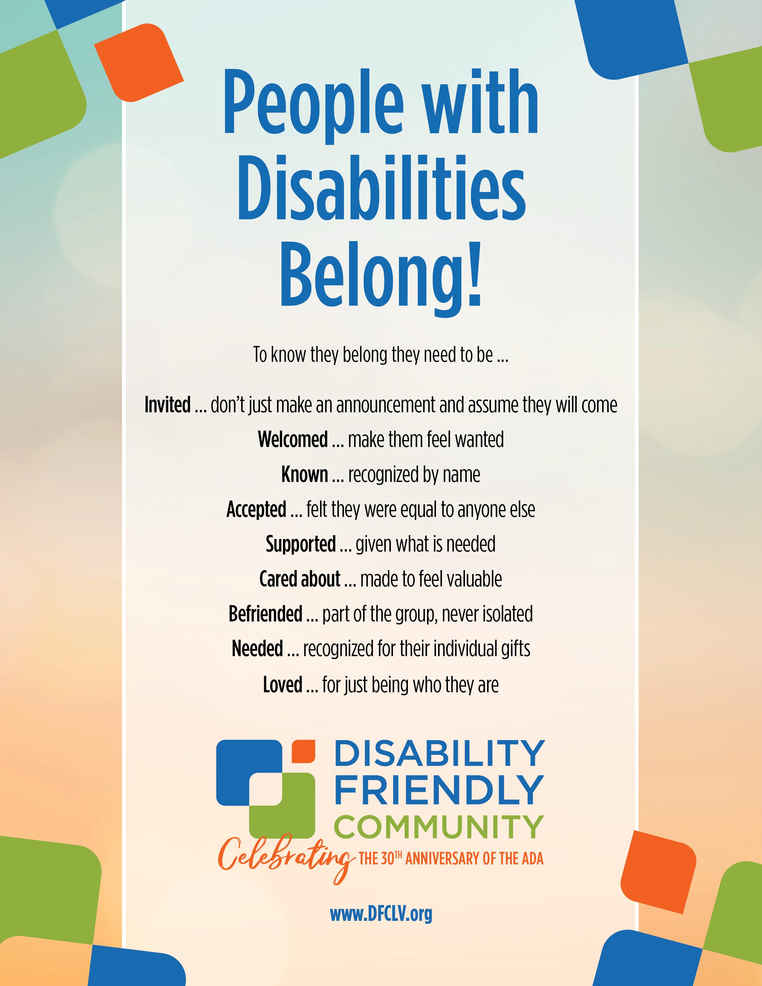 DFC Belong poster image